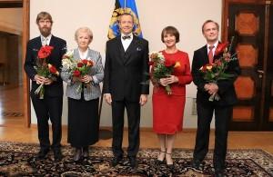 hariduspreemia laureaadid 2013