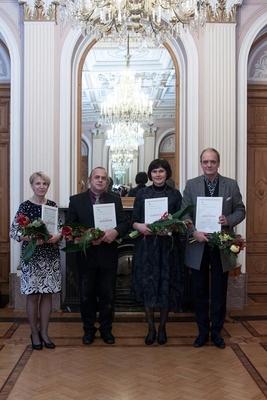 laureaadid 2018