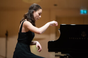 Sofia  Khvichia